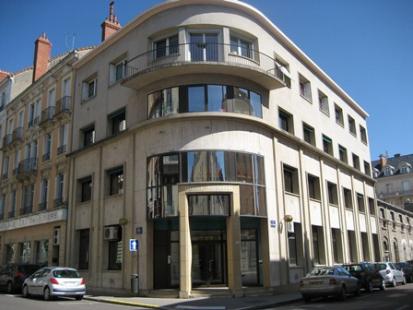 Notaire chalon sur saone 71 office notarial de lanel for Notaire port sur saone